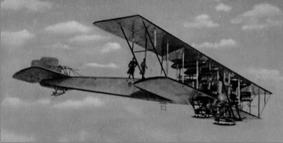 Киевские политехники – пионеры авиации 3