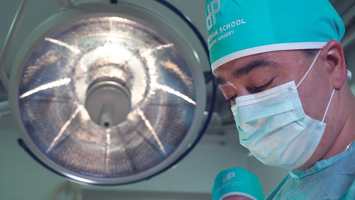 Пластическая хирургия в Украине. Неизвестная сторона. Интервью 1