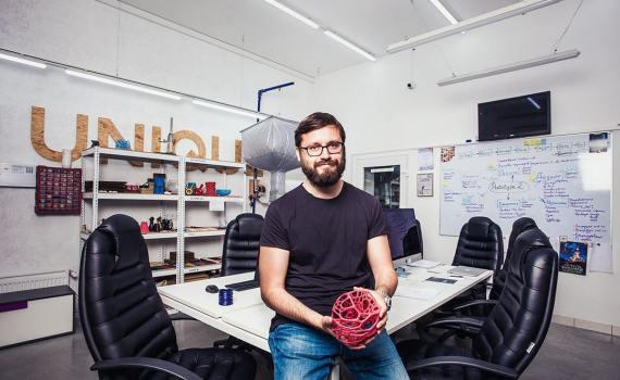 Одесским стартапом заинтересовались Тesla и NASA 1