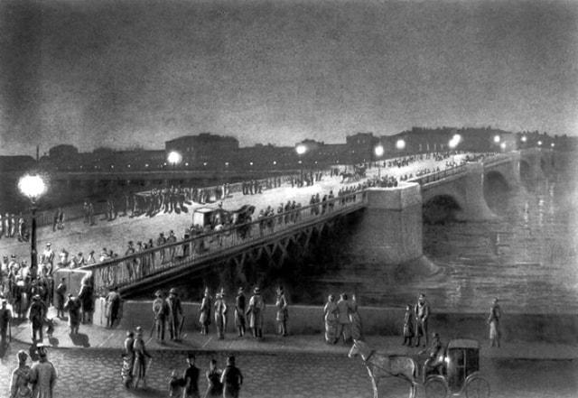 История развития ламп накаливания 7