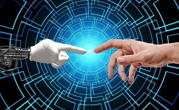Ну вот. В ЕС обнародовали этические требования к разработчикам искусственного интеллекта. 2