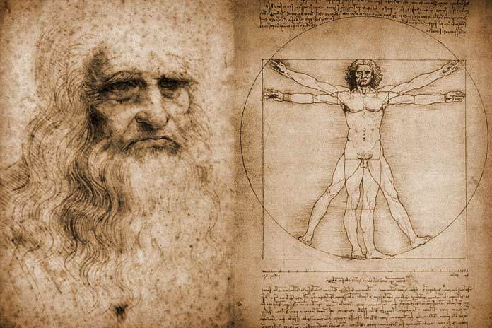 Прототипология. Эволюция или деградация человеческого разума?! 23