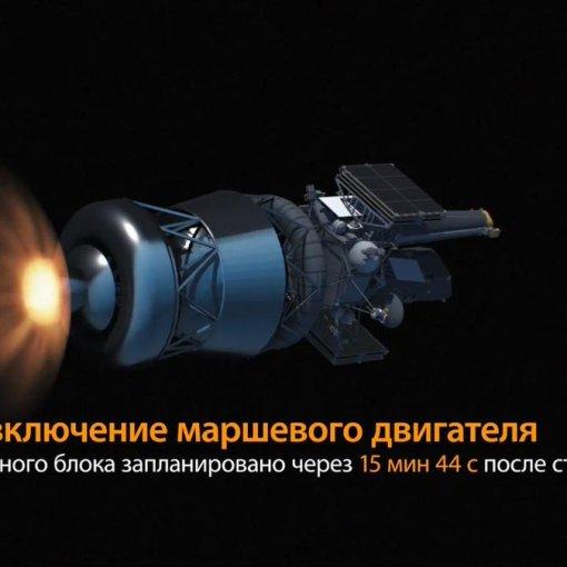 """Создание карты Вселенной. Россия запустила в космос телескоп """"Спектр-РГ"""". 3"""