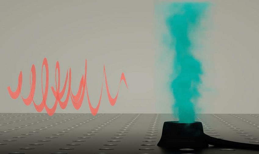 Физики обнаружили новое свойство света 3