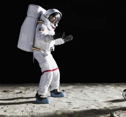 Проект «Sanctuary»: «Отправка генома мужчины и женщины на Луну». 8
