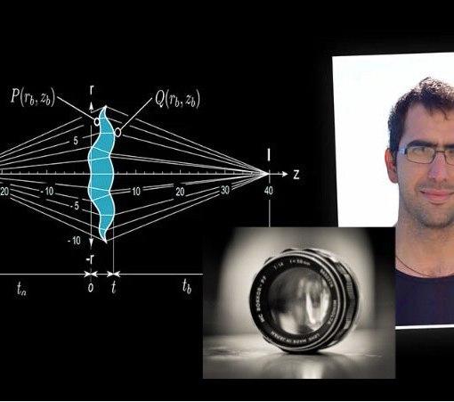 Физик решил оптическую проблему, которой уже 2000 лет 19