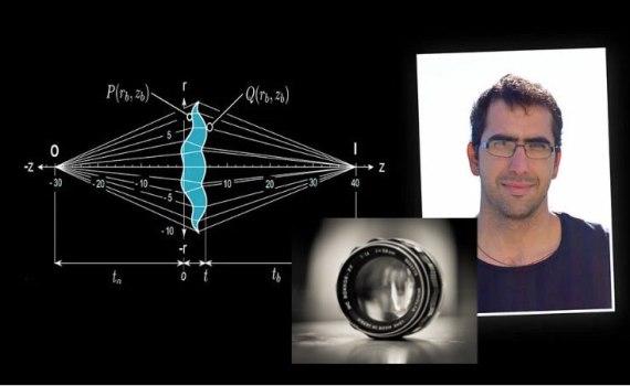 Физик решил оптическую проблему, которой уже 2000 лет 1