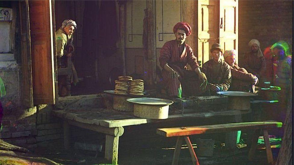 Наука и фотография.  Возрождение старейшего Одесского фотографического общества. 16