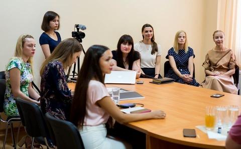 Наука и фотография.  Возрождение старейшего Одесского фотографического общества. 20