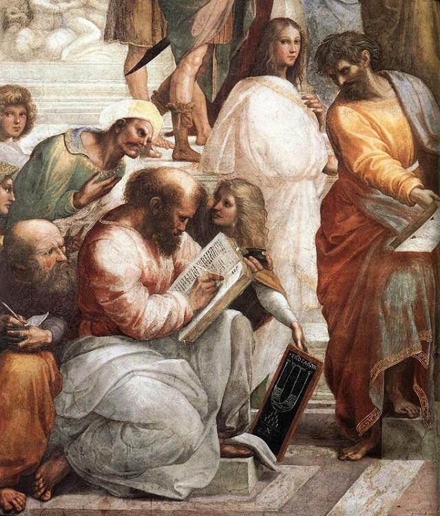 Гипатия Александрийская: женщина-ученый, обвиненная в чародействе и погибшая от рук религиозных фанатиков 11