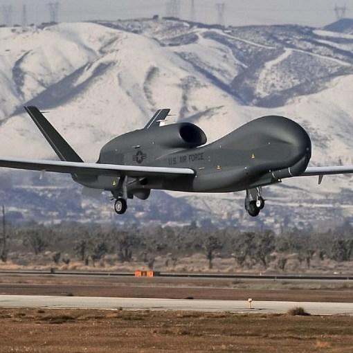 Индия отказалась от беспилотников США 4