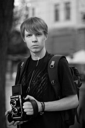 Наука и фотография.  Возрождение старейшего Одесского фотографического общества. 13