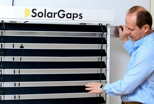 Украинский стартап SolarGaps получил 1 млн евро в рамках программы Horizon 2020 4