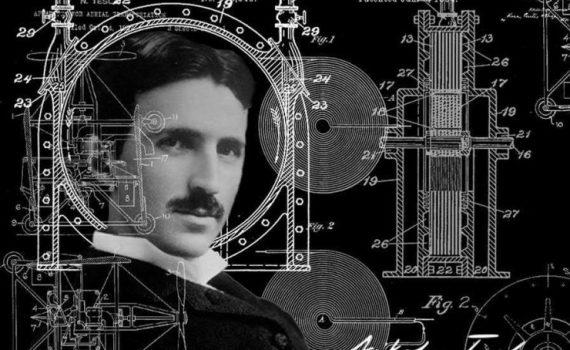 Что раньше: энергия или материя? Интервью с Николо Тесла 8
