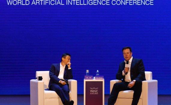 Илон Маск: «Человечество должно стать межпланетным видом, пока не поздно» 1