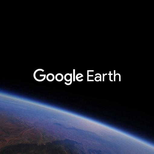 Google Earth превратили в синоптик прогноза погоды 27