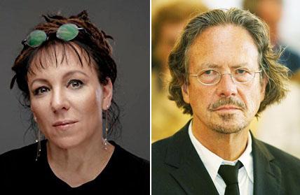 Оглашены лауреаты Нобелевской премии по литературе за 2018 и 2019 года 2