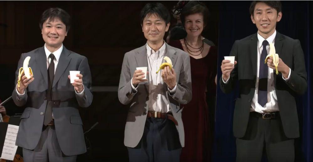 Шнобелевская премия 2019 8