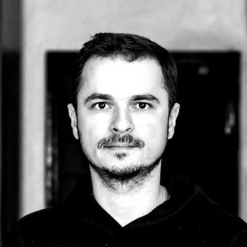 От идеи - к реализации. Робототехника в Украине 8