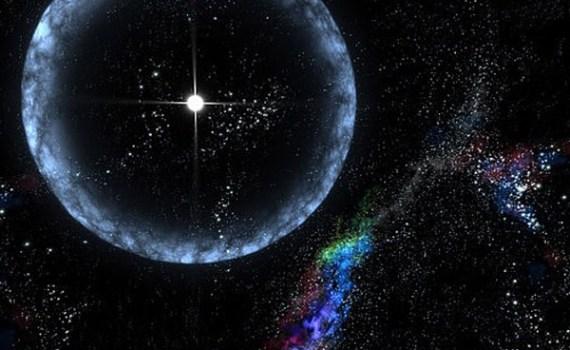 Самые тяжёлые элементы рождаются в столкновениях нейтронных звёзд 3