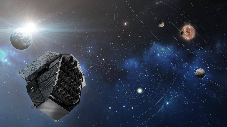 Нестандартный метод открытия экзопланет. Дмитрий Твардовский 1