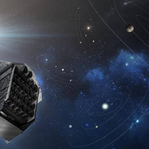 Нестандартный метод открытия экзопланет. Дмитрий Твардовский 6