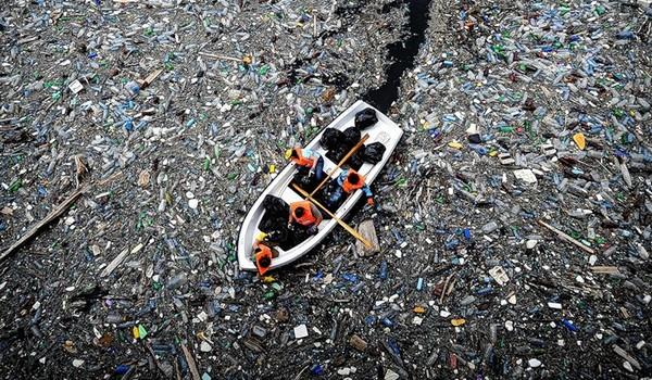 Как долго разлагается мусор 1