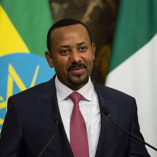 Нобелевскую премию мира вручили премьер-министру Эфиопии 6