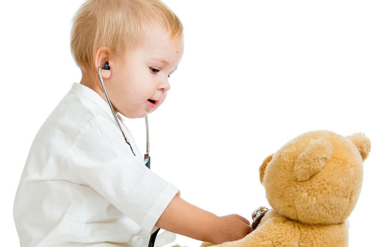 «Международная конференция по педиатрии и здоровью детей» 1