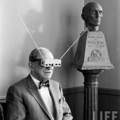 Изобретатель, который предсказал будущее 8