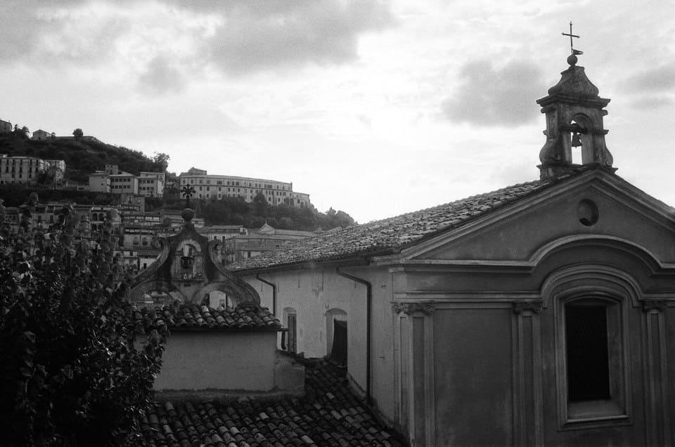 Информация, которой вы нигде не услышите: коды итальянской мафии от А. Никасо 18