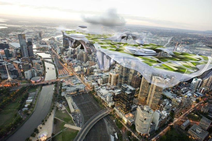 Міста майбутнього й людина в них 3