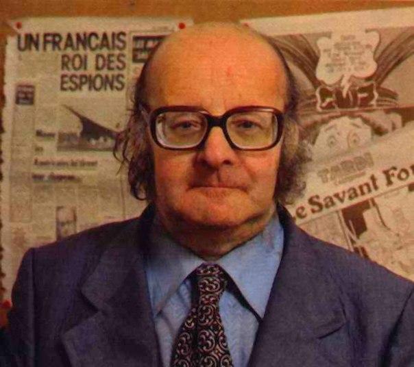 Как уволили главреда советского научного журнала за публикации о нацистской магии 5