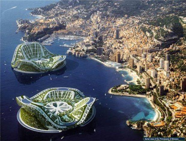 Міста майбутнього й людина в них 10