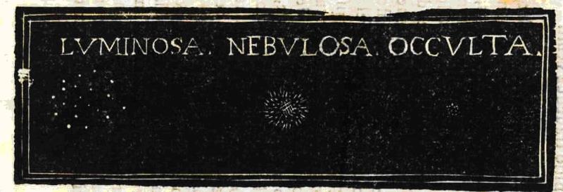 Джованні Баттіста Годіерна (1597-1660) – піонер дослідження небулярних об'єктів 5