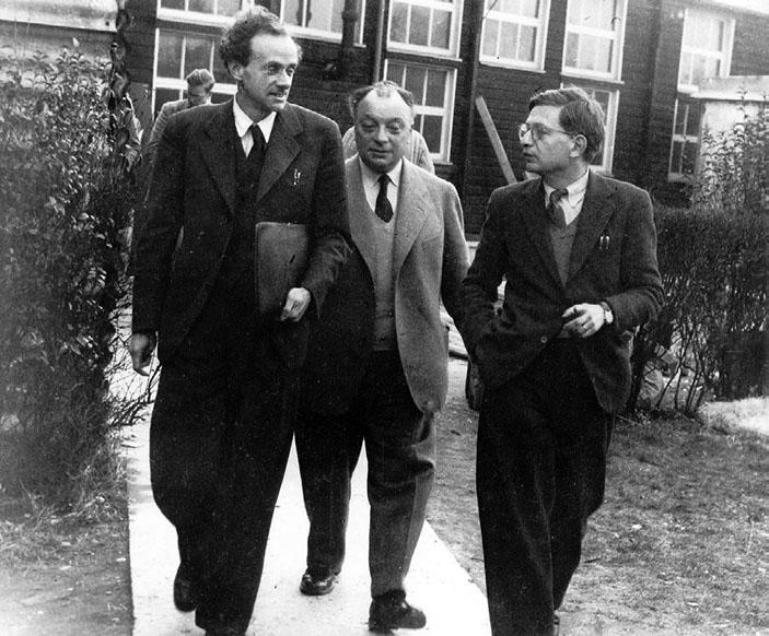 Поль Дирак — человек, который изменил физику 2