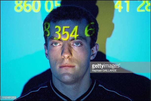 Человек - калькулятор 5