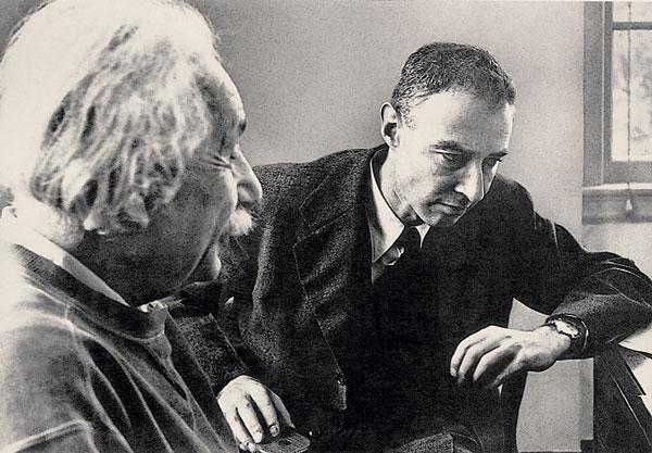 Эйнштейн против Бора. Квантовая механика 8