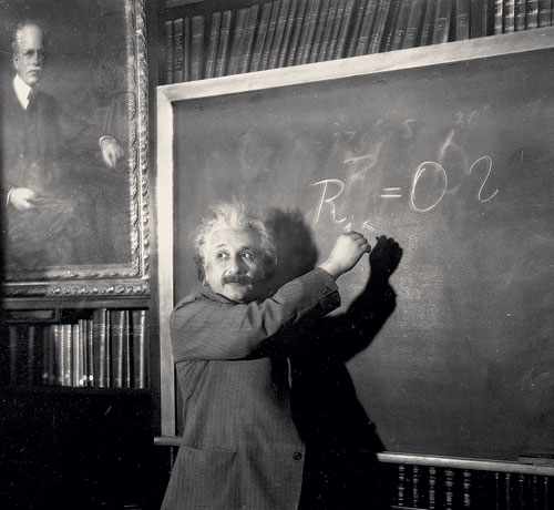 Эйнштейн против Бора. Квантовая механика 2