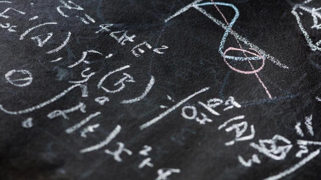 Вспышка гениальности: как продавец матрасов стал математиком 5