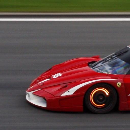 Система рекуперації кінетичної енергії. Від формули 1 до твого авто. 26