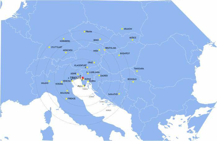 Триест: главное событие европейской науки в 2020 году 2