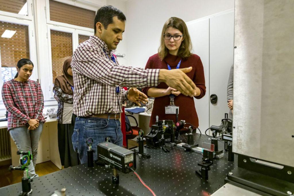 Триест: главное событие европейской науки в 2020 году 4
