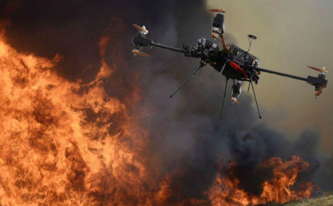 Исторические и современные изобретения для спасения от пожара 4
