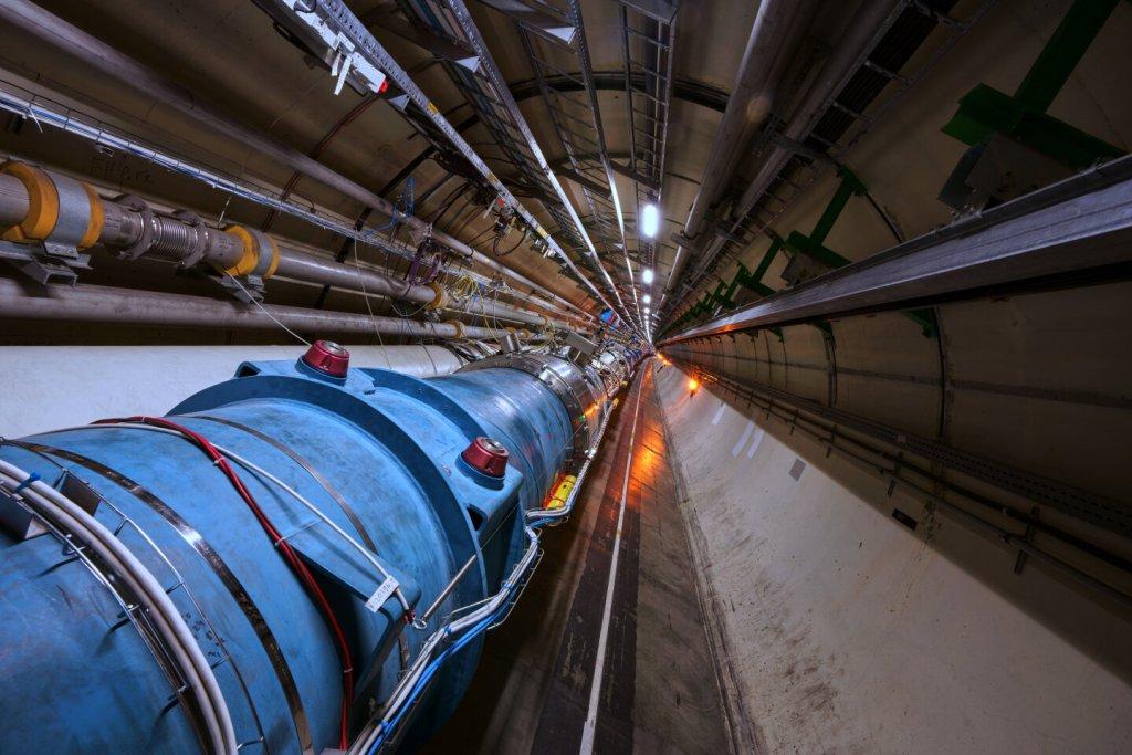 Открытие бозона Хиггса. Революционное научное достижение ушедшего десятилетия. 2