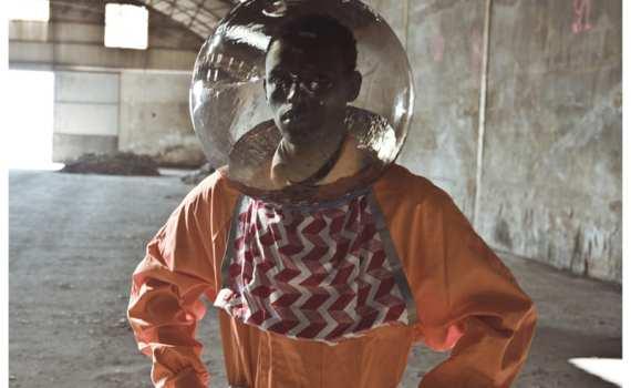 Колоссальный «афронавт» Нколосо и космическая программа Замбии 3
