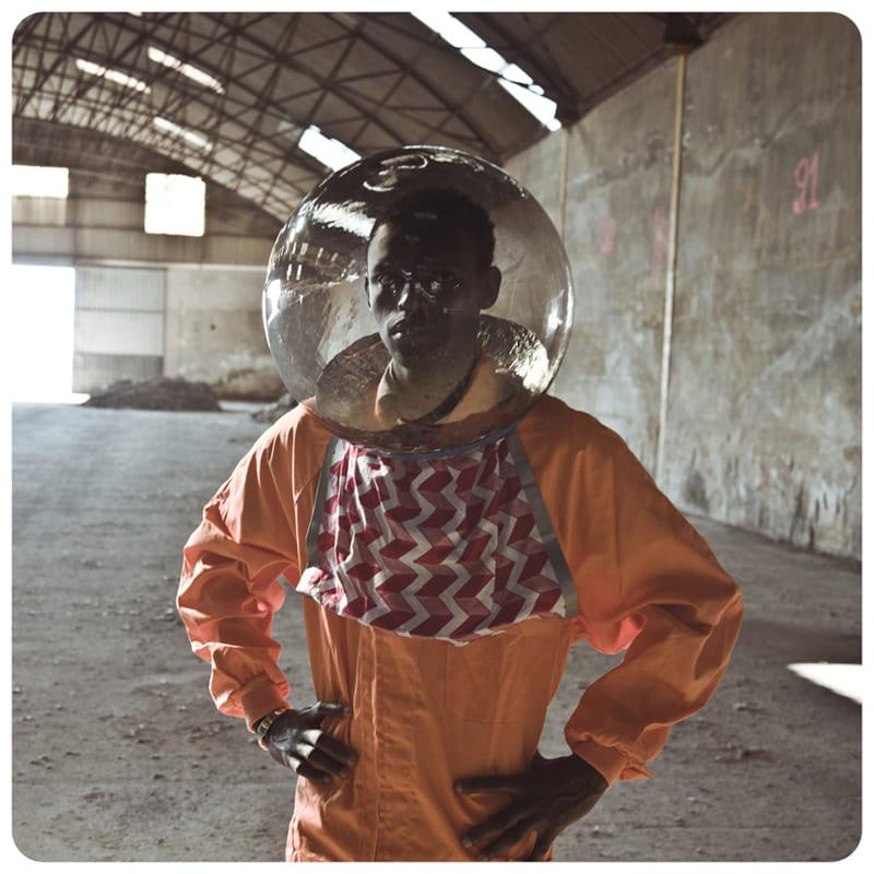 Колоссальный «афронавт» Нколосо и космическая программа Замбии 11