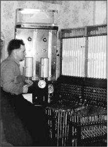 Водяной компьютер: гидроинтегратор Лукьянова 4