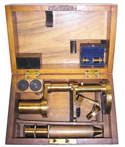 Carl Zeiss или история самого уважаемого имени в мире  оптики 4