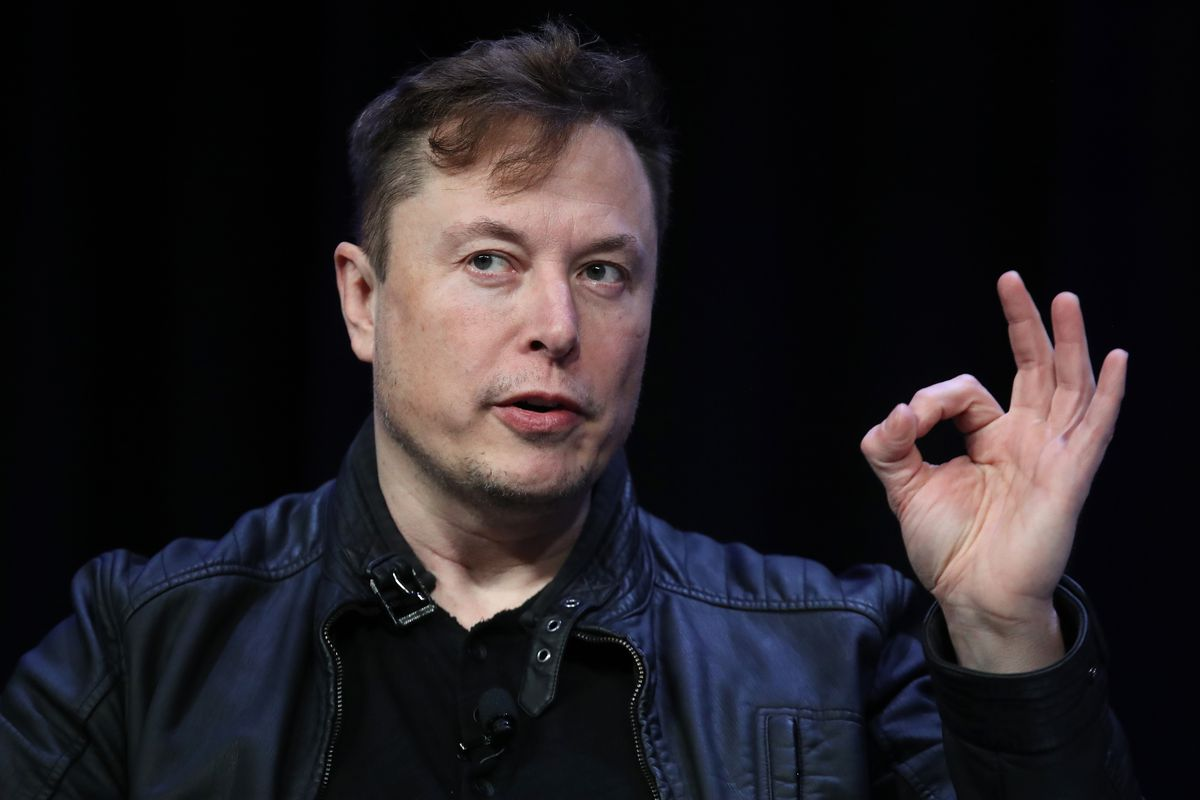 Tesla будет выпускать аппараты для вентиляции легких 1